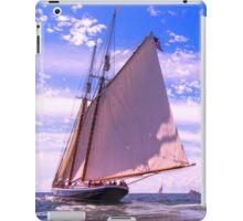 Ocean Runner iPad Case/Skin
