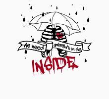 Don't You Know Who I Think I Am Lyrics Unisex T-Shirt