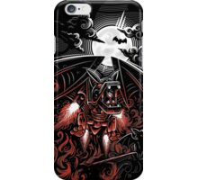 RoBat iPhone Case/Skin