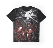 RoBat Graphic T-Shirt
