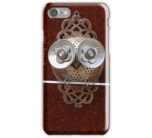 #199 Matriarch -- iPod/iPhone cover case iPhone Case/Skin