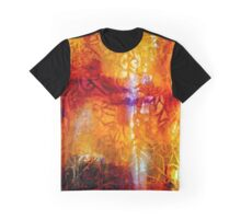 Thought Patterns.. Graphic T-Shirt