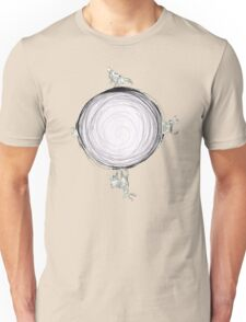 Inverted Marauders Moon Unisex T-Shirt