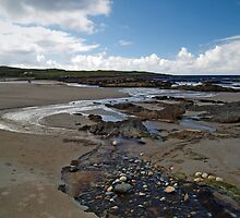 Malin Beg Strand by WatscapePhoto