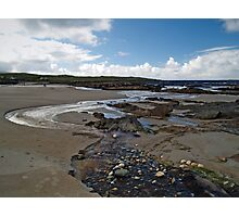Malin Beg Strand Photographic Print
