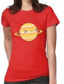 Saturn - Sticker T-Shirt