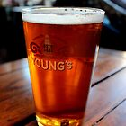 Youngs&#x27; Jubilee Ale by rsangsterkelly