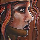 Red Dawn by Barbora  Urbankova