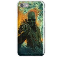 Echoes of Oblivion iPhone Case/Skin