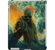 Echoes of Oblivion iPad Case/Skin