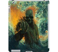 Echoes of Oblivion iPad Case/Skin