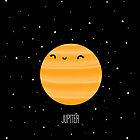 Jupiter by Sarah Crosby