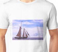 Bright Skies Unisex T-Shirt