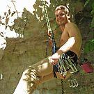 Rock Climbing 1 by RichPicks