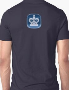 Stealing? There's an App for That.  Unisex T-Shirt