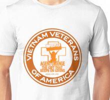 VVA and Agent Orange Unisex T-Shirt