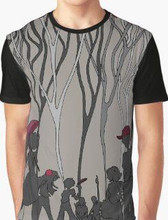Gardens Graphic T-Shirt