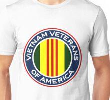 VVA Logo Unisex T-Shirt
