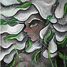 Her Ladyship by Barbora  Urbankova