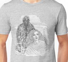 Dont Look Now... Unisex T-Shirt