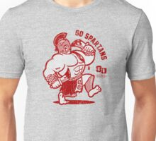 GO SPARTANS! T-Shirt