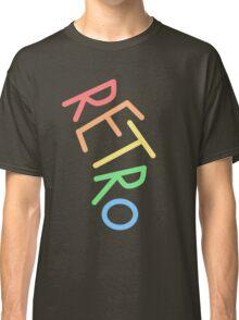 Retro! Classic T-Shirt