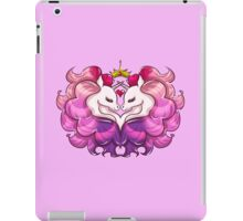 Uni Love iPad Case/Skin