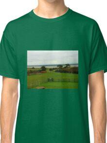 The Essex Countryside - Althorne Hall Farm Classic T-Shirt