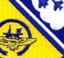 The Blue Angels Insignia Sticker