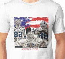 Americas TEam Unisex T-Shirt