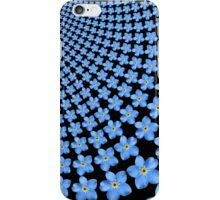 Remembrances iPhone Case/Skin