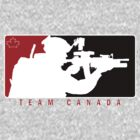 Team Canada by five5six