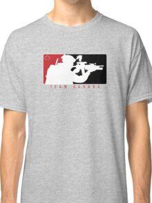 Team Canada Classic T-Shirt