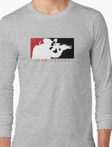 Team Canada Long Sleeve T-Shirt