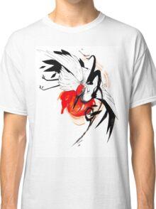 CRANE INKTOBER Classic T-Shirt
