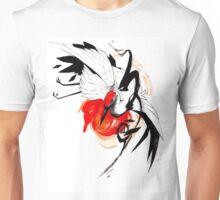 CRANE INKTOBER Unisex T-Shirt