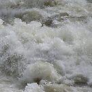 Rushing water by irmajxxx