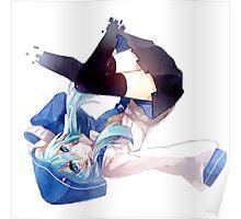 Ene-chan Mekaku City Poster