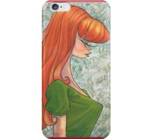 Jeanie iPhone Case/Skin