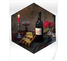 For Lewsi Winery Poster