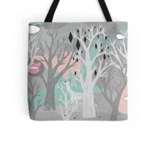 No End In Sight Tote Bag