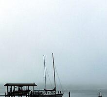 Cinco Bayou in Gray by MeParadise