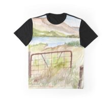 Keep Out! Graphic T-Shirt