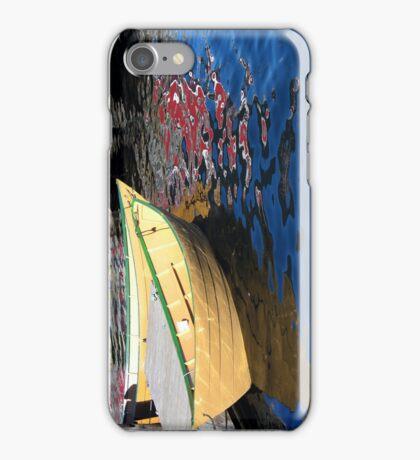 Dories iPhone Case/Skin