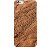 Fundy Mud iPhone Case/Skin