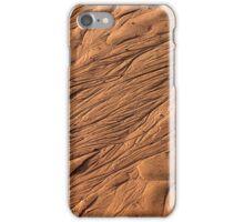 Fundy Mud iPhone Case/Skin