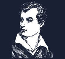 LORD BYRON by IMPACTEES
