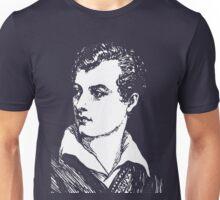 LORD BYRON Unisex T-Shirt