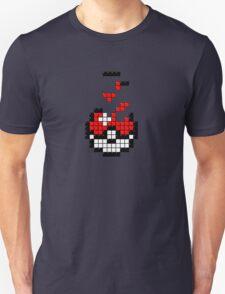 Pokeball Tetris T-Shirt