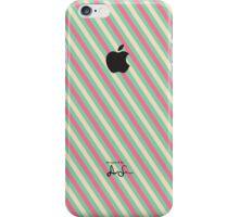 Stripes iPhone/iPod Case iPhone Case/Skin